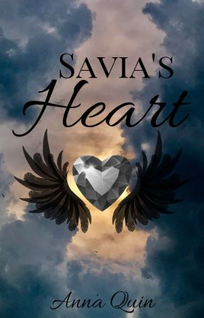 Savia's Heart [Sequel to Bastian's Song] by AnnaQuin07