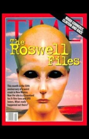 1947, roswell by shreklord666