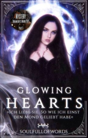 Glowing Hearts | Different by soulfullofwords