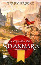 A Espada de Shannara by Karolainsoars