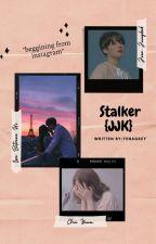 [C]Stalker    JJK    by carameljeons_