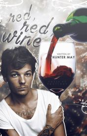 Red  Red Wine- Larry AU by HunterMay18