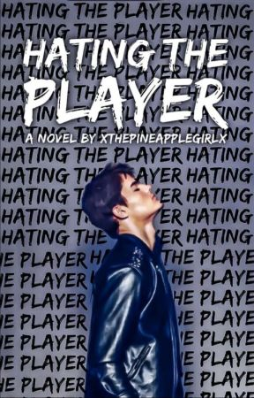 Hating The Player • 𝙱𝚁 ( Em Avaliação...) by seeulater_JH