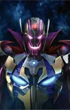 SIGMA ( dc x ultron sigma reader)  by Atomkiller12