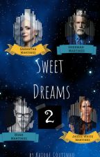 Sweet Dreams 2 by kayados