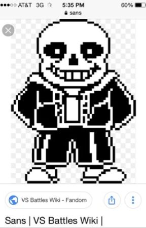 A Sans-sational Theory - Is the Humans of the Undertale