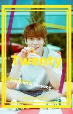 Twenty ▪ Jaeyong by tofusnack