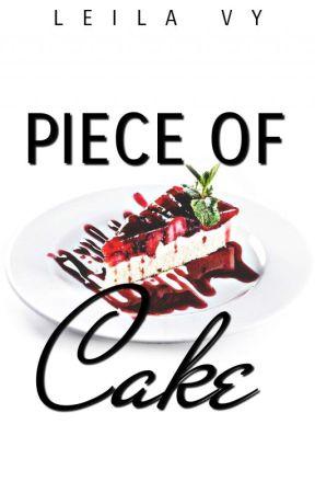 Piece of Cake by RamenLady
