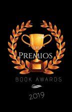 Book Awards 2019 [FINALIZADO] by Editorialbook