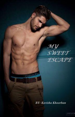 My Sweet Escape by KavishaKhoorban
