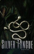 Silver Tongue ~ Loki Laufeyson by Marieealt