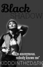 Black Shadow by kiddointhedark_