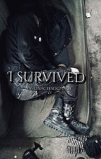 -2 I SURVIVED //The100//delinquents by unachesogna08