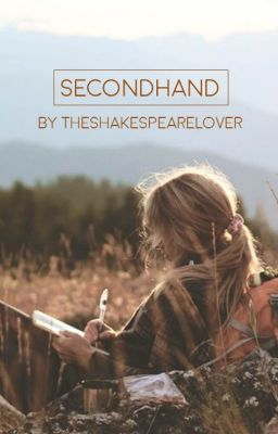 Secondhand [UNDER RECONSTRUCTION]