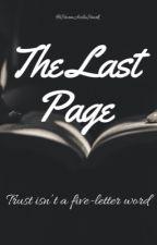 The Last Page by StormAvilaStark