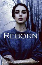 Reborn || Greek Myths [1] by worldofwonders_xx