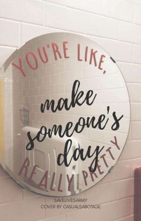 Make Someone's Day!  by SaveLivesArmy