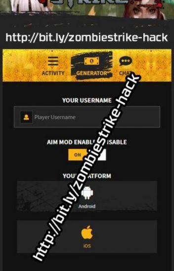Zombie Strike Hack Gems Generator - Generate Free 15K Gems