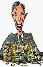 El dinero no compra la felicidad by KYUVINIX