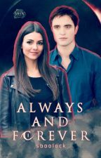Always and forever - Edward Cullen by sboolock