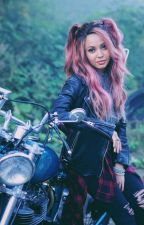 The Broken Southside Serpent - Toni Topaz by anonymousshadowgirl