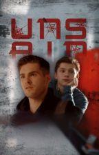 Not Gwen Stacy || Peter Parker ✓ by tkstrand