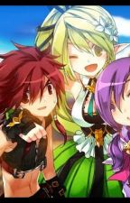 An Unhelpful Guide to Elsword by SeulgiCakeu