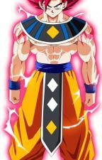 Goku Nueva Vida by YellowMTV20