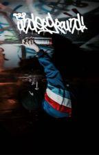 Underground.  by rebelarte