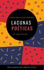 Lacunas Poéticas by Higuinho_Santana