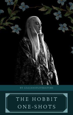 The Hobbit x Reader Inserts by LillianOfLiterature