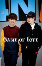 Game of Love by Yours_Truly_T