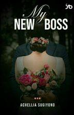 My New Boss #GrasindoStoryInc by AchelliaSugiyono