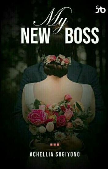My New Boss #GrasindoStoryInc