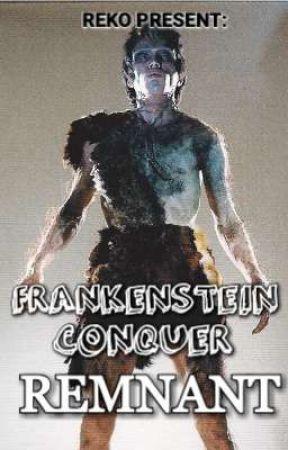 frankenstein ending