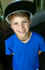 MattyB and Me(a sudden love story) by mermary02