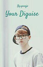Your Disguise (Exo Baekhyun) by yannjo