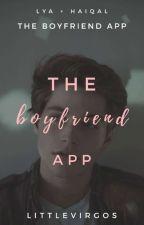 The Boyfriend App [ H ] by littlevirgos