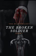 The Broken Soldier (malexmale) by rotXinXpieces
