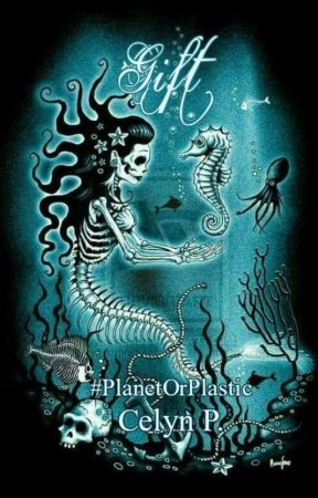 Gift #PlanetOrPlastic by sunandroses