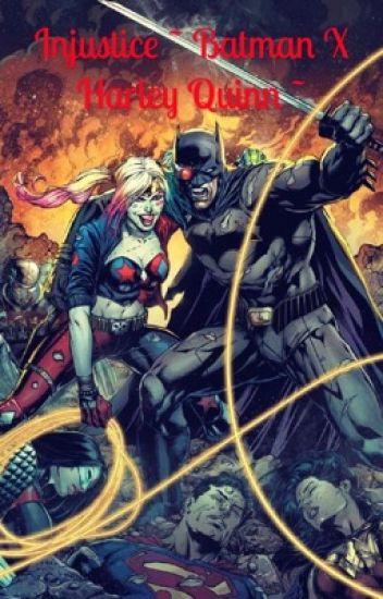 Batman dating Harley
