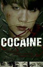 COCAINE || YOONMIN|TAEKOOK [+18] by JisKuina