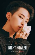NIGHT HOWLERS   세븐틴 [NEW EDITION] by SUSHEEP