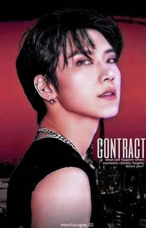contract. [NCT TEN] by monchisungiee_02