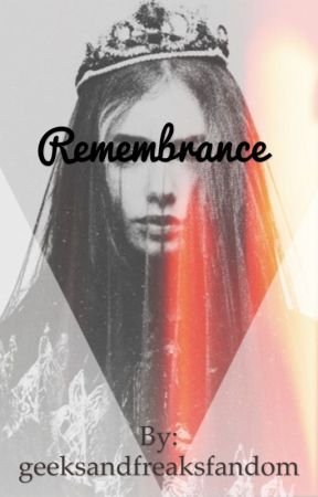 Remembrance  by Hufflepuff_writes12