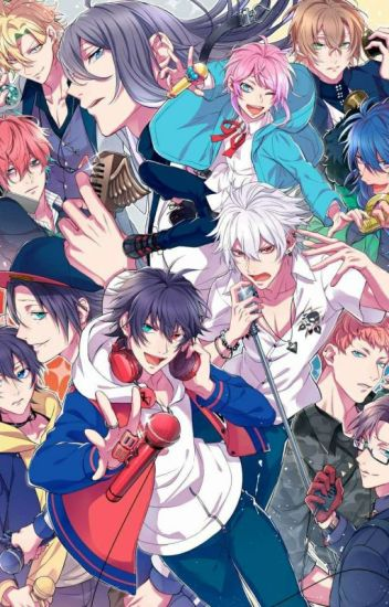 Hypnosis Mic fanfictions
