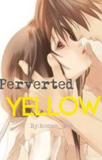 Perverted Yellow (on-going) by keone_bee