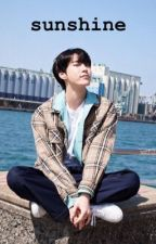 Sunshine | kim doyoung by sagethestage
