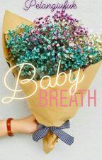Baby Breath by Pelangiufuk