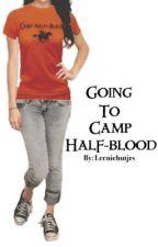 Going to Camp Half-Blood by leeniehutjrs